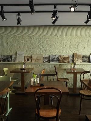 Ресторан Хачапури - фотография 15