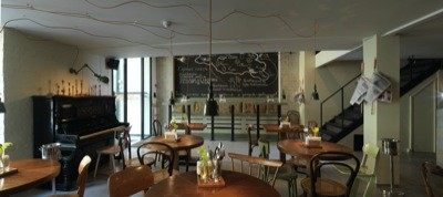 Ресторан Хачапури - фотография 20