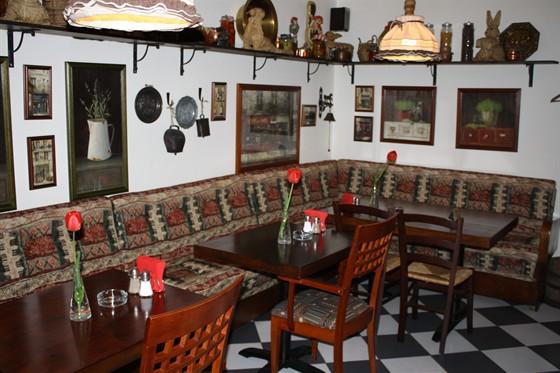 Ресторан Соль и перец - фотография 1