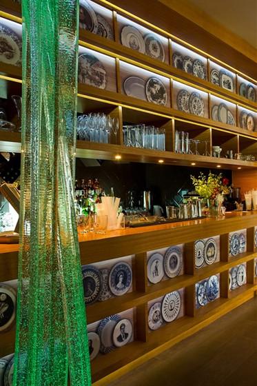 Ресторан Чайка - фотография 32