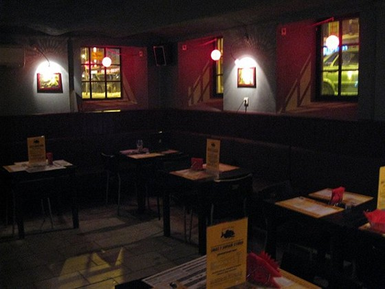 Ресторан Killfish - фотография 10