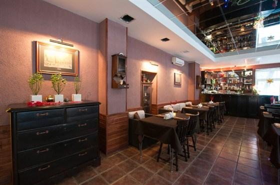 Ресторан Эрмитаж - фотография 6