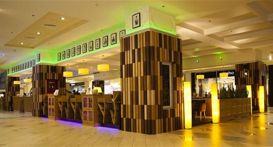 Ресторан Unabar - фотография 1
