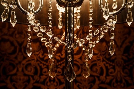 Ресторан Архитектор - фотография 17 - vip-комната