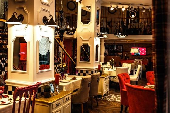 Ресторан La bouche - фотография 3