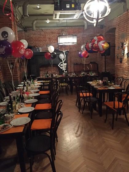 Ресторан Бардак - фотография 1