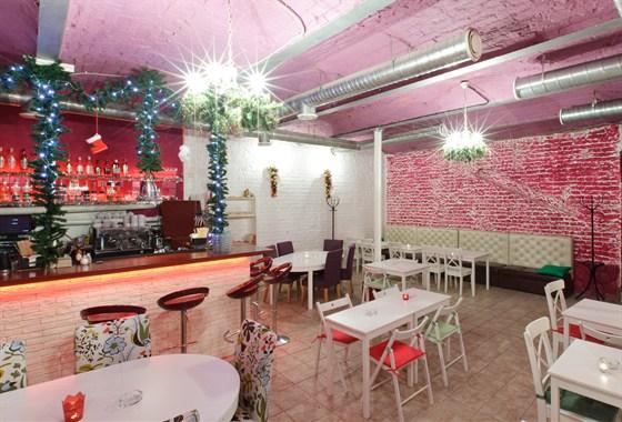 Ресторан Клюква - фотография 1