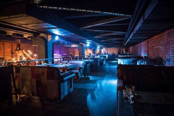 Ресторан Гороховое поле - фотография 2