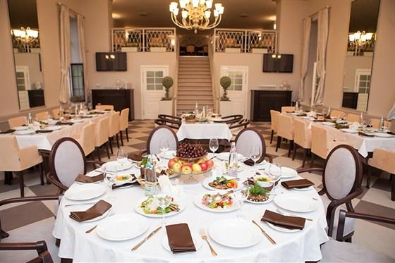 Ресторан Поварофф - фотография 3