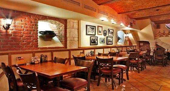 Ресторан Почтмейстер - фотография 10