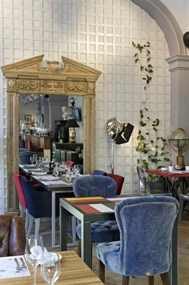 Ресторан Brera Bar - фотография 3