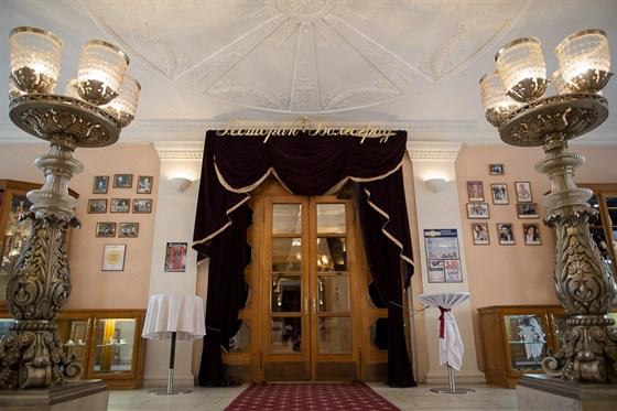 Ресторан Волгоград - фотография 12