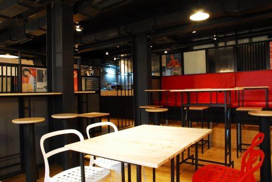 Ресторан Воккер - фотография 15