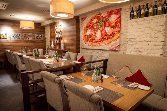 Ресторан Il forno - фотография 9