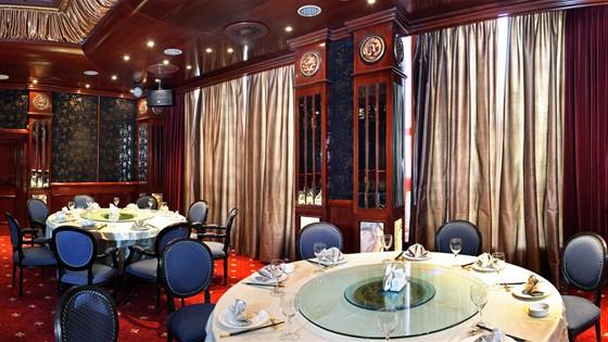 Ресторан Empress Hall - фотография 12 - Зал № 1