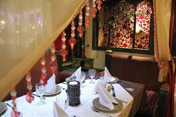 Ресторан Султанат - фотография 36