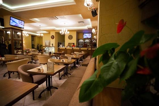 Ресторан Кофе-брейк - фотография 16