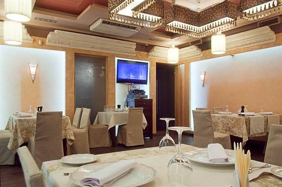 Ресторан Арагоста - фотография 5