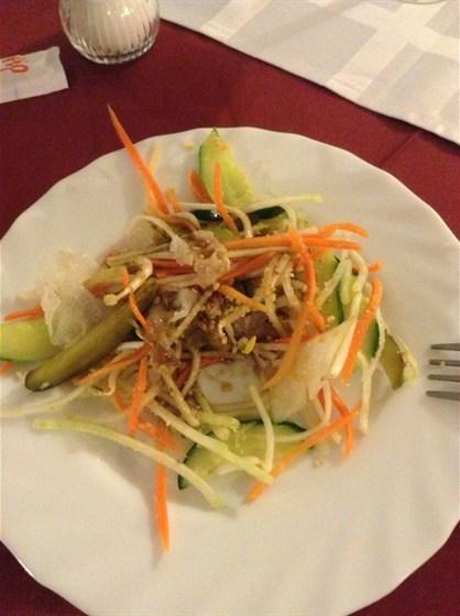 Ресторан Индокитай - фотография 3