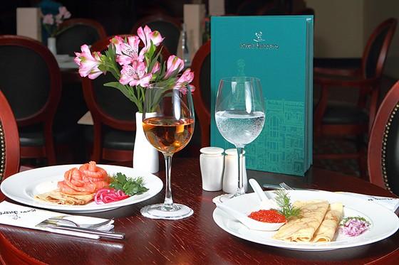 Ресторан Зингер - фотография 3