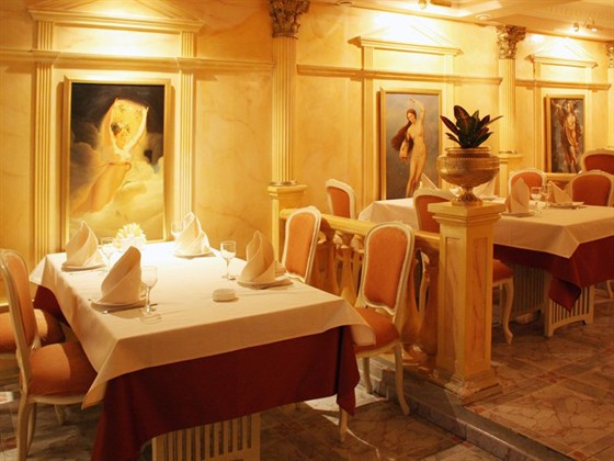Ресторан Император - фотография 1