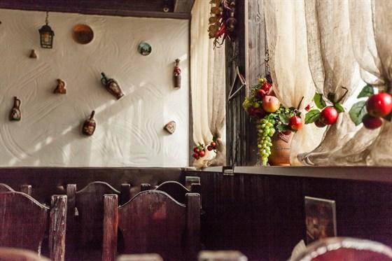 Ресторан Чито-Гврито - фотография 10