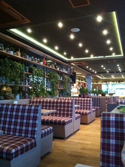 Ресторан La piola - фотография 36