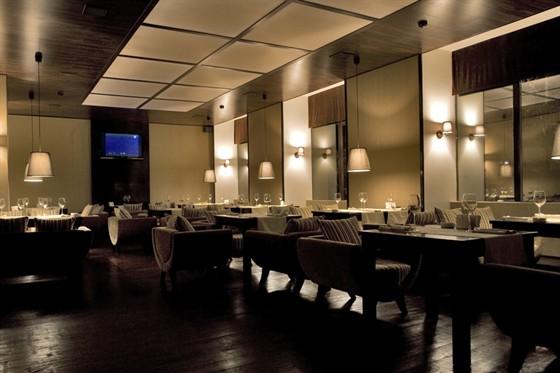 Ресторан Айва - фотография 1