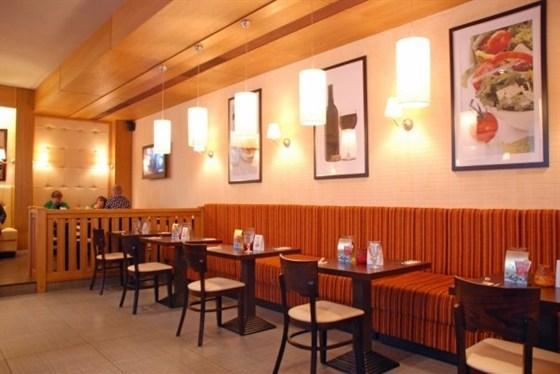 Ресторан Якитория и Mojo - фотография 6