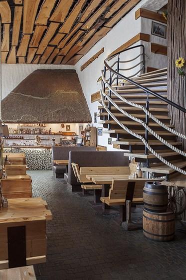 Ресторан Ёрш - фотография 7