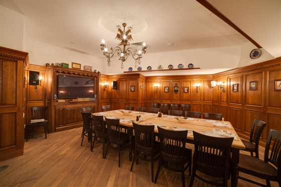 Ресторан Максимилианс - фотография 34