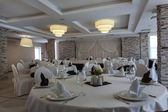 Ресторан Ольховка - фотография 4