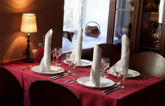 Ресторан Эрмитаж - фотография 10