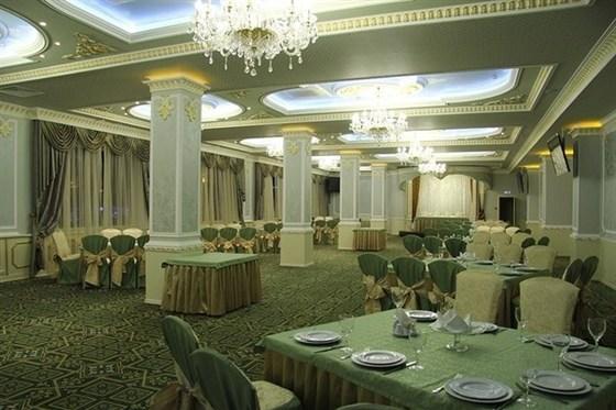 Ресторан Султанат - фотография 30