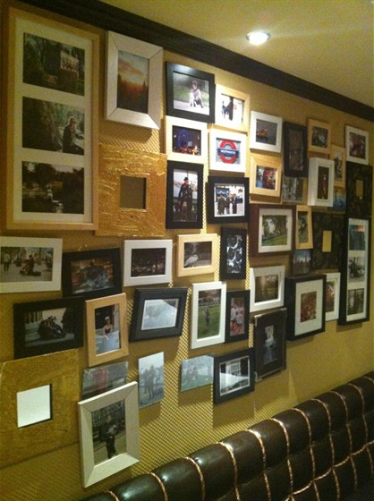 Ресторан Perchik - фотография 1
