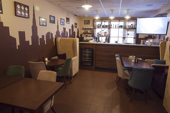 Ресторан Кар-кар - фотография 9