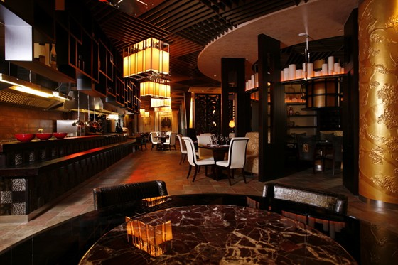 Ресторан Asia Hall - фотография 4