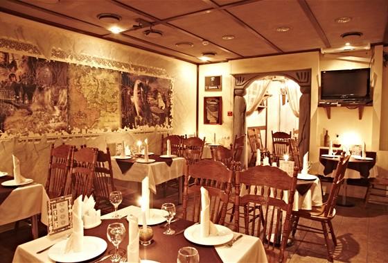 Ресторан У Бильбо - фотография 7