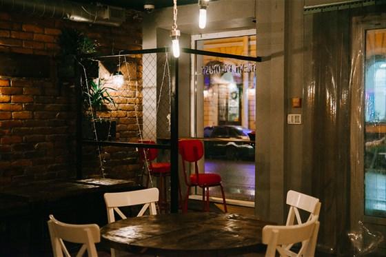 Ресторан Chuck - фотография 3