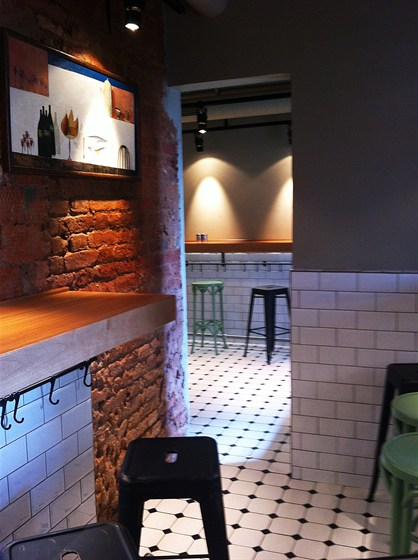 Ресторан Вай мэ! - фотография 4