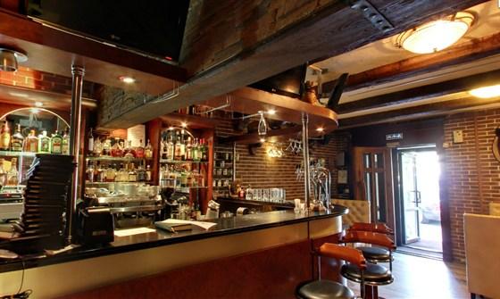 Ресторан Старый егерь - фотография 3