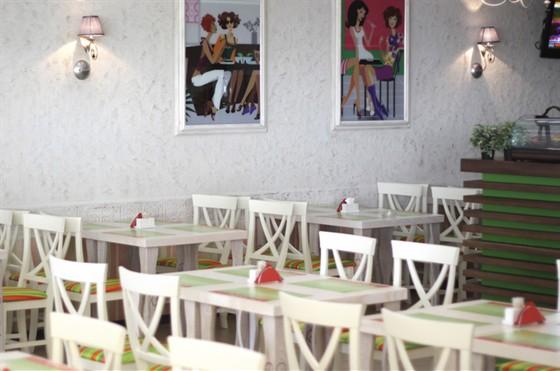 Ресторан Ньокки - фотография 2