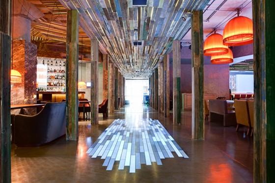 Ресторан Noviy - фотография 5