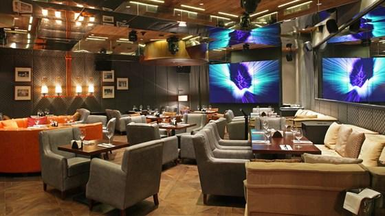 Ресторан Tribeca - фотография 4