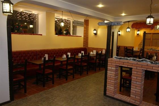 Ресторан Чешская улица - фотография 2