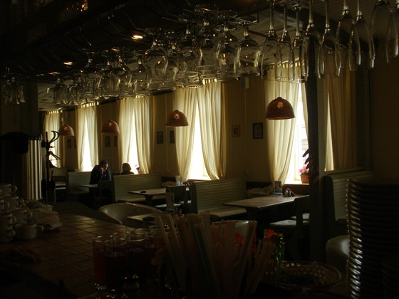 Ресторан Пронто - фотография 3