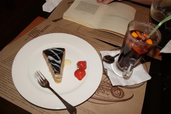 Ресторан Zoom - фотография 11