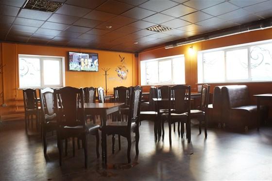 Ресторан Голодная пиранья - фотография 3