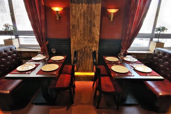 Ресторан Кабинет - фотография 3