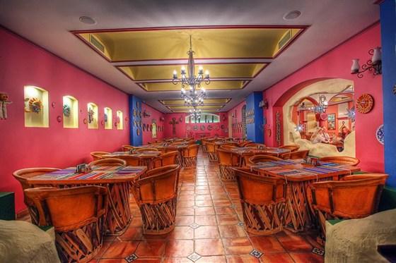 Ресторан Casa Agave  - фотография 11